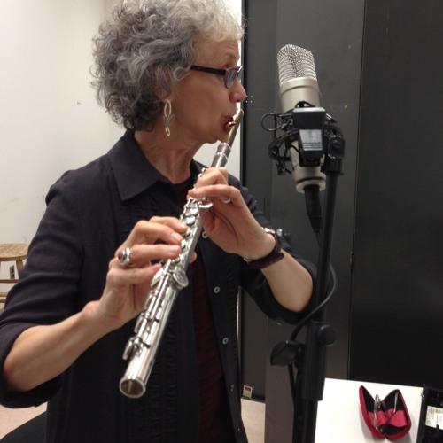 Katherine Fink, Faculty - Flute