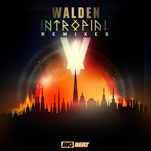 Walden - Intropial (Pierce Fulton Remix PREVIEW)