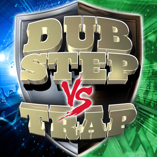 Blackburner - I Got the Key (feat. Theflame12) [from Dubstep vs Trap album)