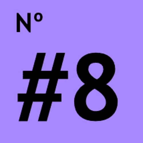 R3tric - Numero 8 (Original Mix)