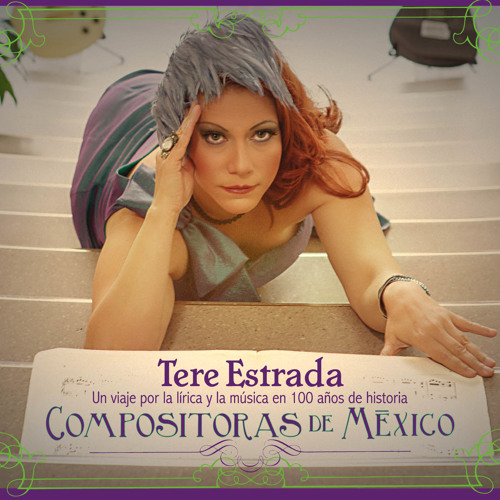 11 - Tere Estrada - Nublada
