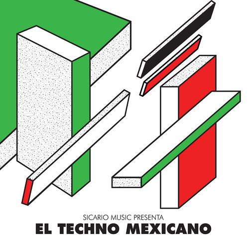 W.O.L.F. - Mex Machine