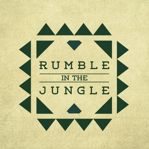 Rumble in the jungle vol 1