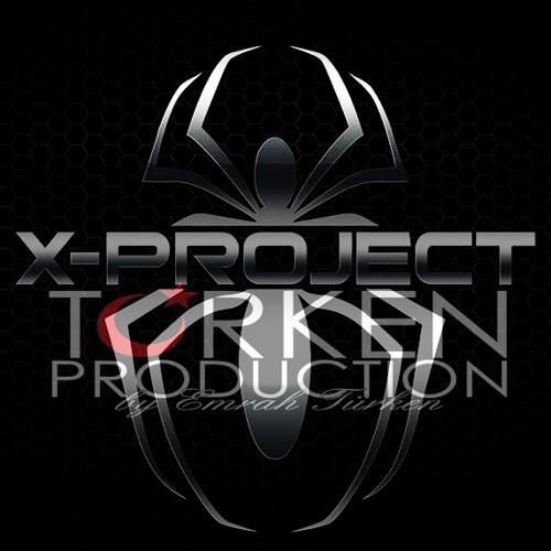 Emrah Türken ft. X-Project - Blue Dreams (2013)