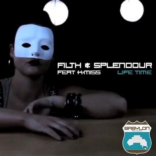 Life Time (Justin's Life Flashing Before My Eyes Remix)