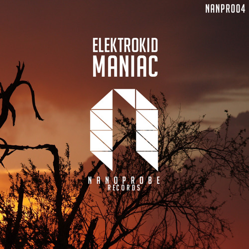 ELEKTROKID - Maniac