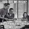 irish song (drunk)