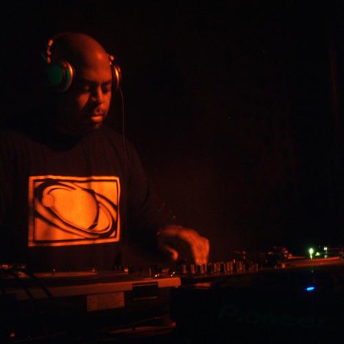DJ Bone Radio Nova Mix