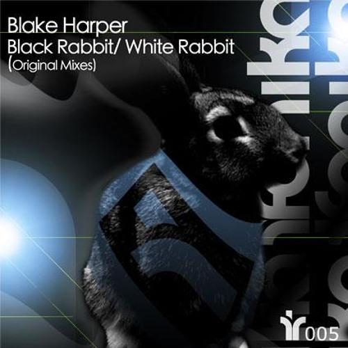 White Rabbit (Original Mix) [Ifonika Recordings]  OUT NOW
