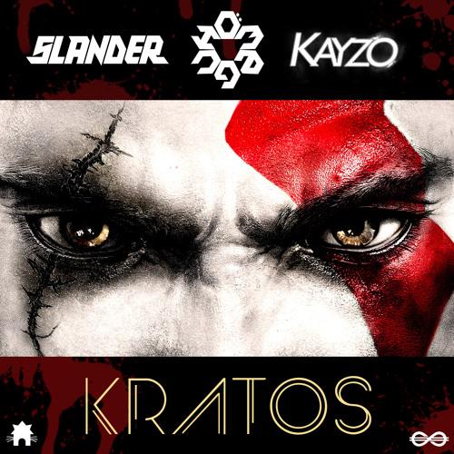 Slander - Kratos (The Parliament Remix)