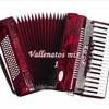 Mix Vallenato Romantico (Los inquietos vs el binomio de oro) prod - Dj  José Ricardo  ®