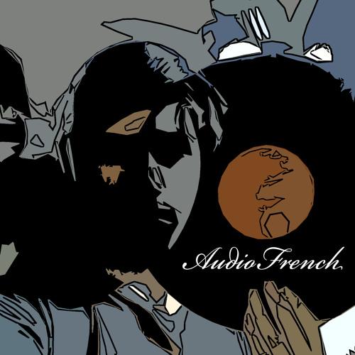 AudioFrench-Marine (Original mix)