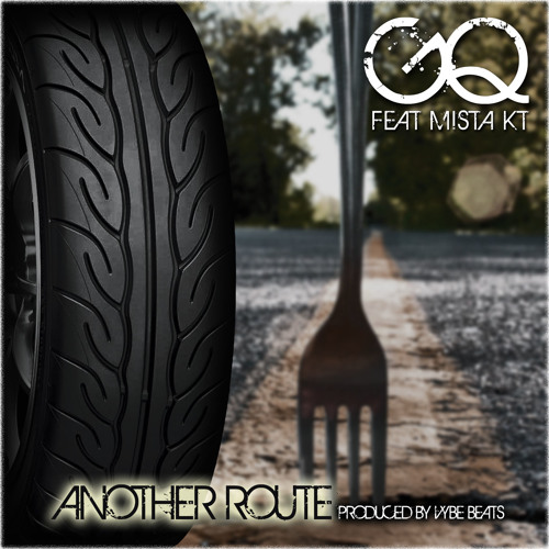 G.Q. feat Mista KT - Another Route