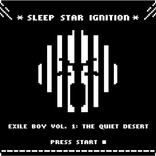 Exile Boy Vol. 1: The Quiet Desert