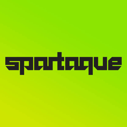 Spartaque - Backyard Alien (Original mix)