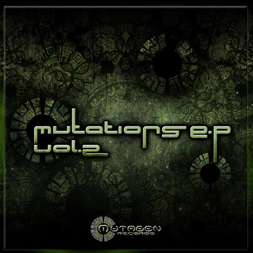 Saga vs Acid Lizard - Strange Things (Out Now, BeatPort) // EP Mutations II - Mutagen Rec