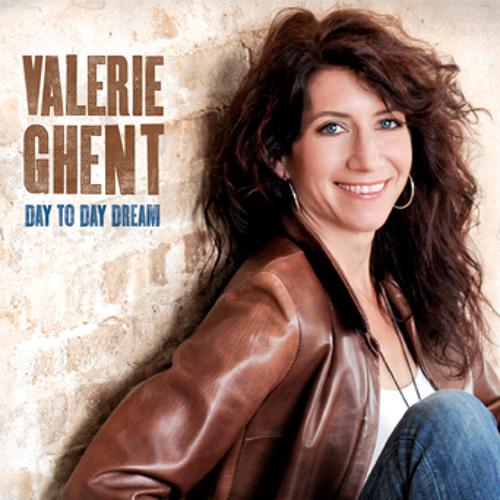 Valerie Ghent: Day to Day Dream - album