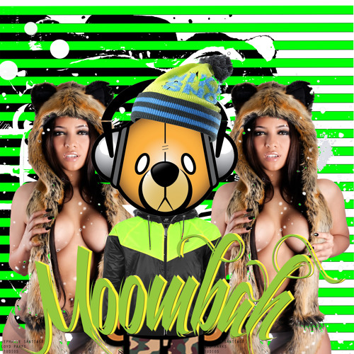 """""""MOOMBAH"""" (DJ DREAMER ORIGINAL)"""