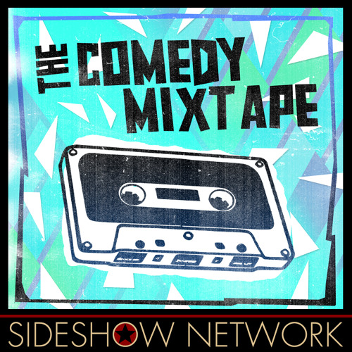 The Comedy Mixtape #16: Anthony Jeselnik, Hannibal Buress, Greg Giraldo