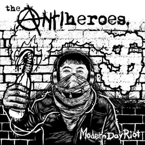 Understand - The Antiheroes Ft. Emerson Brooks