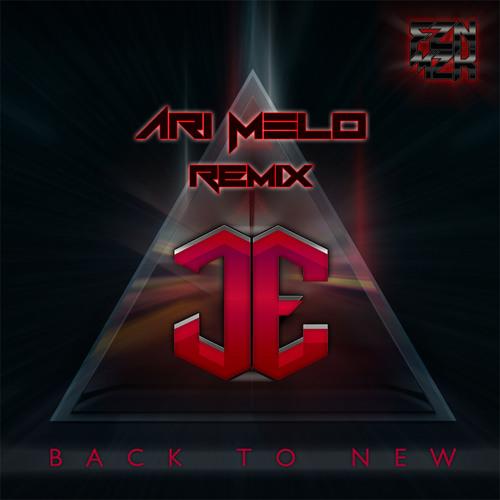 James Egbert - Back to New (Ari Melo remix)