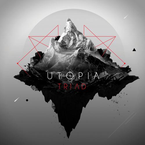 Triad - Utopia (EastColors Rethink) - Phunkfiction