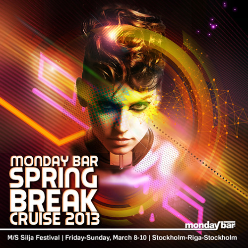 Dirty Sweedz - Hardstyle Special EP: Preparation for Spring Break Cruise