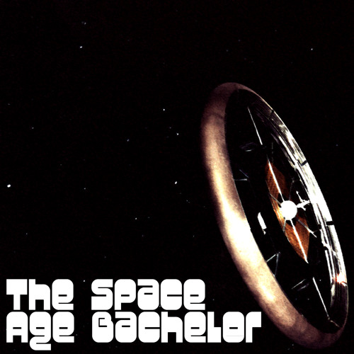 The Space Age Bachelor - Neptune In Feathers