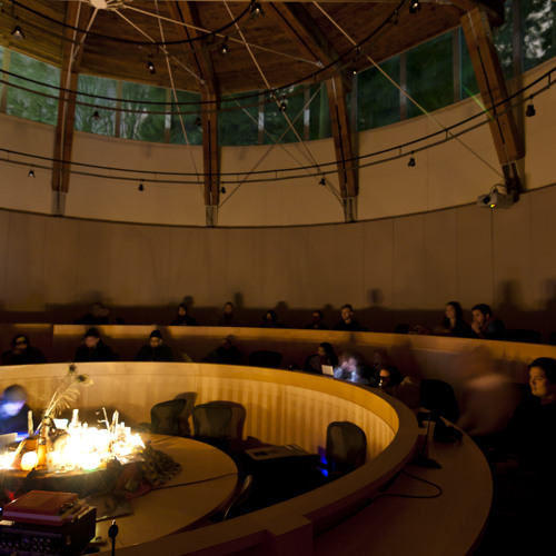 SEGUE LIVE @ Lui Centre (experimediamag.net)