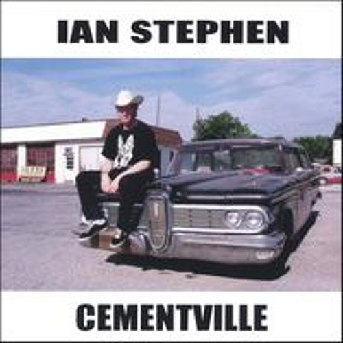 At the End of the Line - Ian Stephen