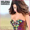 Selena Gomes - Love You Like A Love Song (Dj Lucas Yacuzzi back to 90's mashup remix) Portada del disco