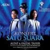 Sekuntum Mawar Merah - Siti Nurhaliza, Aizat & Faizal Tahir.mp3