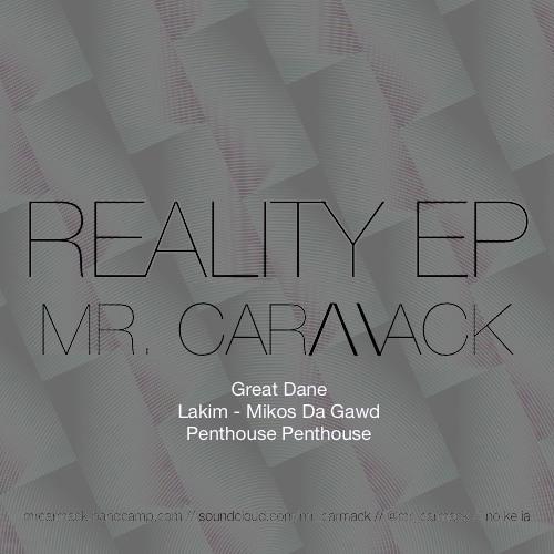 LAKIM x Mr. Carmack - Kahala