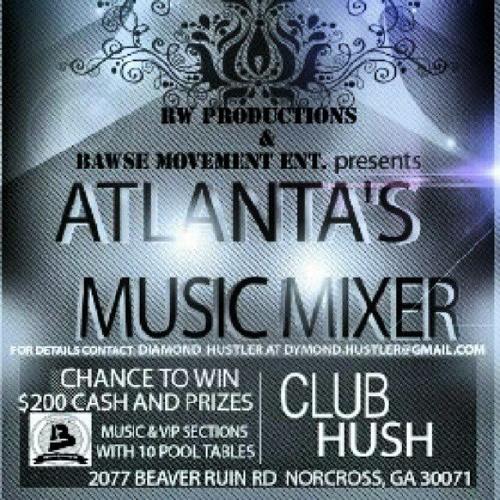 #PartyOverHere #Follow @Hush_Lounge