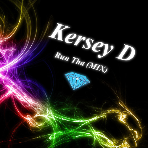 Run Tha (MIX) - Kersey D