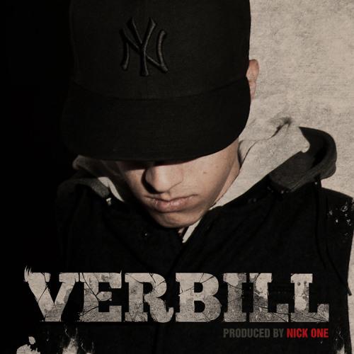 Verbill - Burnin