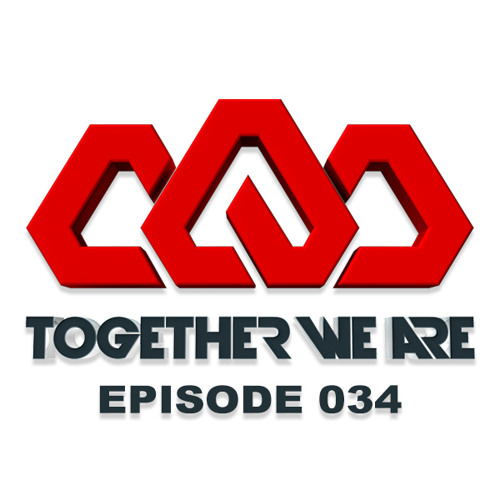 Together We Are: EPISODE 034 live mix from Exchange Los Angeles