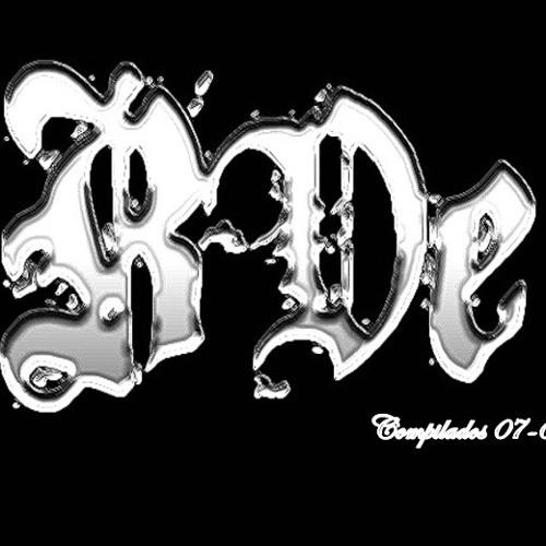 02 - ErreDe  - Soy Aquel Tipo (Compilados 2007 - 2009)