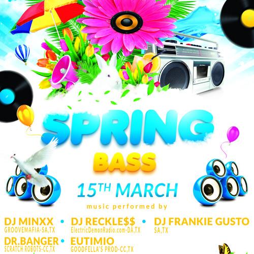 Spring BASS 2013