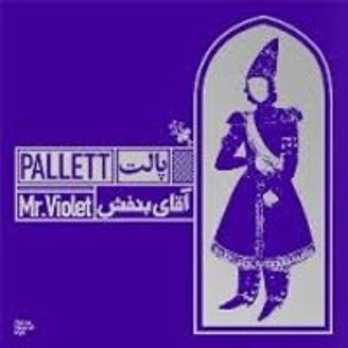 8- Mr Violet
