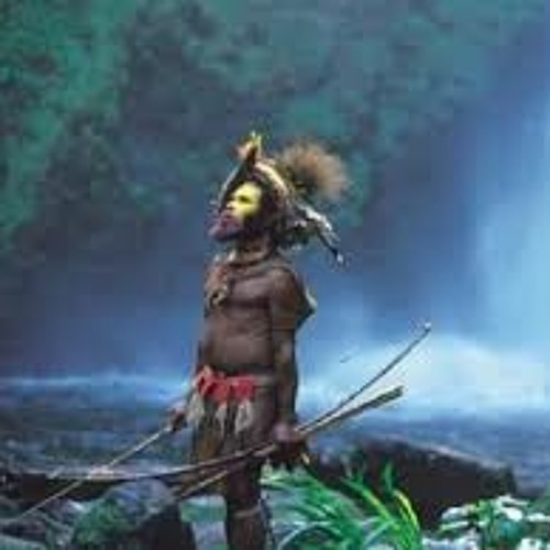 STAR MIND'S: NEW GUINEA MALE VOICES