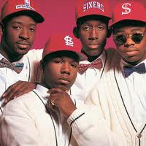 R&B - Boys II Men - It's so hard to say goodbye to yesterday ~ A cappella (Cover)