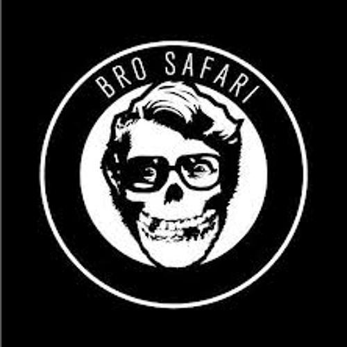 Bro Safari-Scum bag (JDwrex Rewrek)