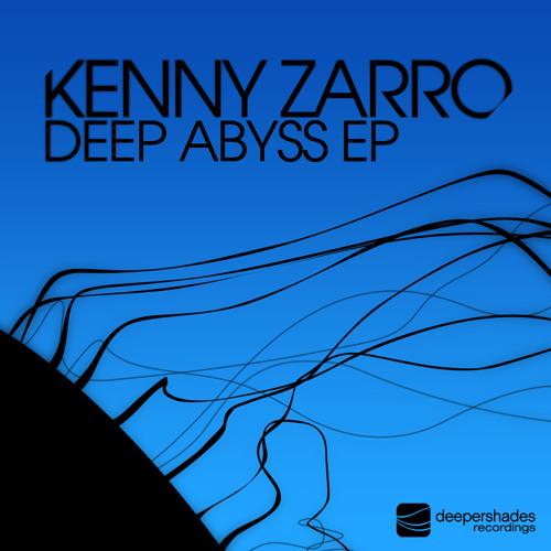 Kenny Zarro - Yellow Brick Road - Deeper Shades Recordings