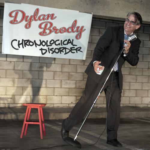 Dylan Brody - Depression Confession