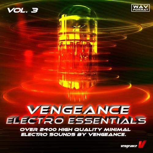 www.vengeance-sound.com - Samplepack - Vengeance Electro Essentials Vol. 3 Demo