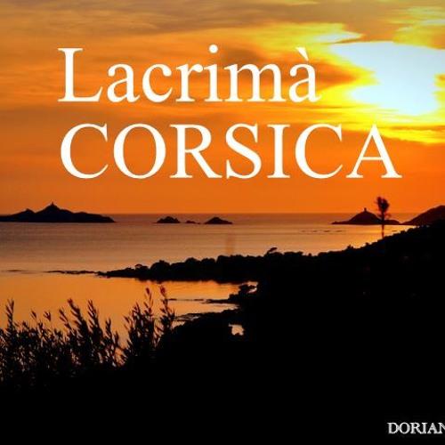 DASREICH- Lacrimà CORSICA - Podcast 525- 05/03/13