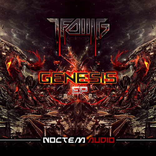 LFOMG - Genesis (Out Now!)