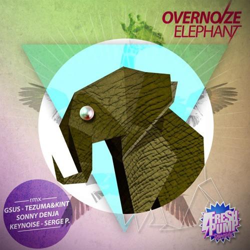 OverNoize - Baboons (Original mix) [FRESH PUMP REC.]