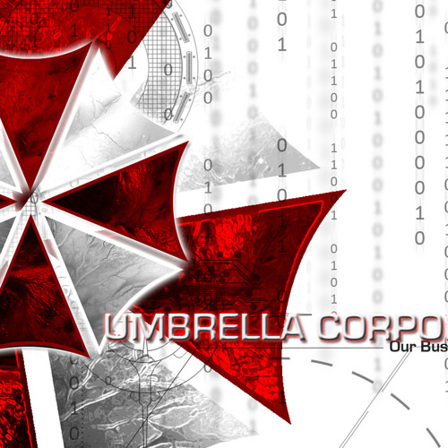 pA!N - Umbrella Corp.
